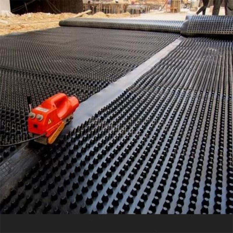 drainage board weiding
