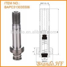 Diamètre du tube Ensemble d'armature d'électrovanne de 13 mm pour vanne solénoïde pneumatique