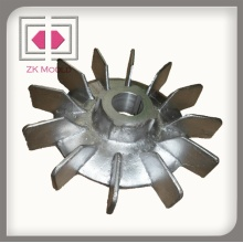 Industrial Aluminum Fan Impeller