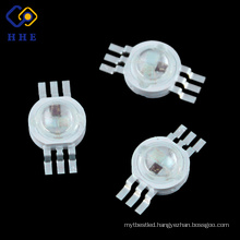 Hot sale Epistar 3W diode RGB led