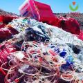 Tratamento de resíduos de cuidados de saúde