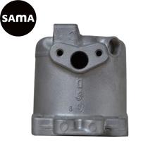 Moulage par gravité d'alliage d'aluminium pour des pièces d'auto