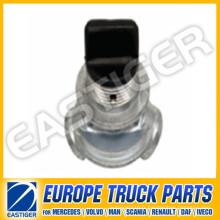 Pièces détachées pour camions, vanne de commande directionnelle compatible avec Scania 4630360000