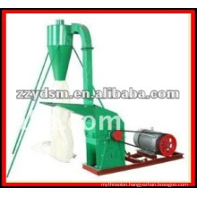 600-800kg/h corn flour crusher/crushing machine with electric motor