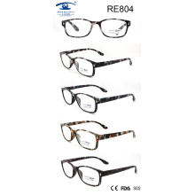 2017 Latest Fashion Wholesale Reading Glasses (RE804)