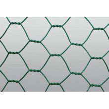 Galvanized Expanded Welded Mesh Fence Netting Panel For Schools , Road
