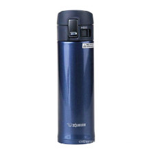 Vacuum Insulation Travel Stainless Steel Mug Water Drink Bottle