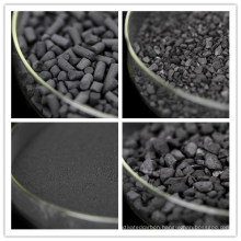 Anthracite Active Adsorbent Carbon From Ningxia