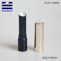 New design luxury shiny slim cosmetic lipstick tube