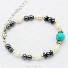 wholesale hematite bracelet