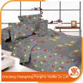 Fourniture de tissu de couverture pour le lit pour la fabrication de draps
