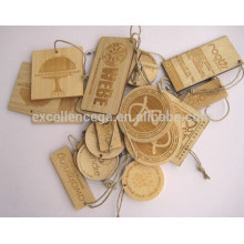Wood tag No.1 supplier in China