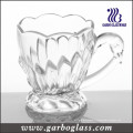 Small Glass Wine Mug (GB09D1505TE)