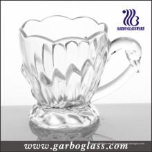 Caneca de vidro pequena do vinho (GB09D1505TE)
