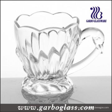 Taza de cristal pequeña del vino (GB09D1505TE)