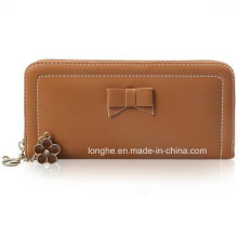 Latest Design Hight Quality Popular Wholesale Purse for Women (ZX10182)