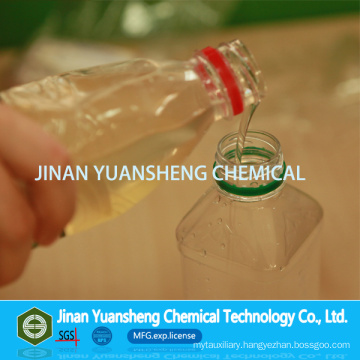 Polycarboxylate Ether Superplasticizer for Concrete Additives