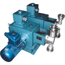 Leading for Best Plunger Metering Pumps, Small Plunger Metering Pumps, Chemical Injection Pump, Jzr Series Plunger Metering Pumps, Chemical Piston Plunger Metering Pumps, Plunger Dosing Pump Manufacturer in China Plunger Metering Pump supply to China Maca