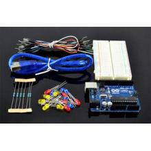 Arduino Starter Kits , Electronic DIY Tool Kit With UNO R3