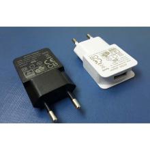 5В 1А USB адаптер питания зарядное устройство для мобильного телефона CE и UL и GS FCC и pse утверждения