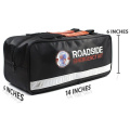 Vehicle Emergency Kit with Jump Cable