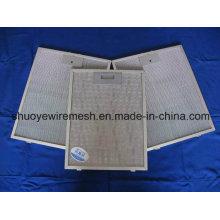 Filtros da capa da escala para o filtro de óleo da capa da cozinha do forno de Roasting do pato (gás) (fábrica)