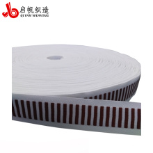Factory Promotion Good Quality Oeko-tex Certification Polyester Mattress Tape
