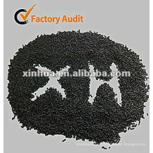 1.5mm coal based- water purification cyindrical activated carbon