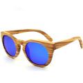 Fabricantes que vendem óculos de sol de importação de moldura de madeira