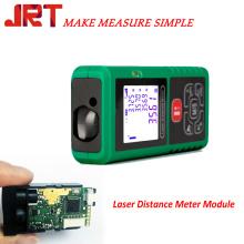 고정밀 레이저 거리 측정
