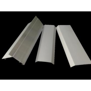 Custom air conditioning extruded aluminium profile