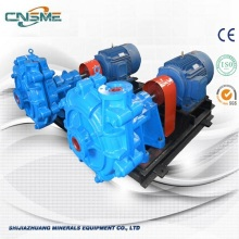 Tunga Robust Slurry Pumps Systems