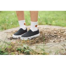 Sport-Reihe Kind-Baumwollsocken-Jungen-Socken-weiße Farben-gute Qualitätssocken