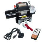 Electric Winch 6000lb