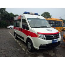 Ambulance Dongfeng U-Vane à prix compétitif
