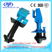 Mining Gravel Slurry Pump for Mine Industry Ore Dressing