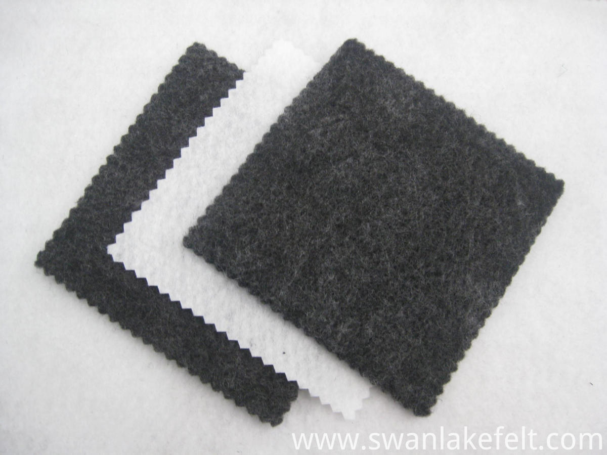 White-Black-Pet-PP-Nonwoven-Geotextile-Fabric-LY-01-