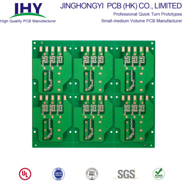 Excellent Quality OEM Factory Manufacturing 94v0 PCB Board Metal Core PCB