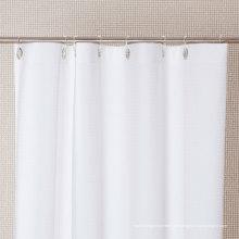 Rideau de douche en polyester massif (WSSC-2016002)