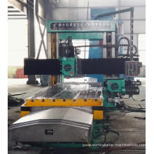 Manual gantry milling machine for sale
