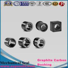 Bucha de carbono de grafite Bucha de grafite de carbono