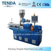 Extrusora de caucho para laboratorio de Tengda