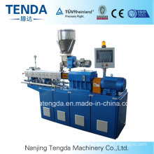 Lab Rubber Extruder From Tengda