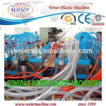 WPC ПВХ двери рама производство машин