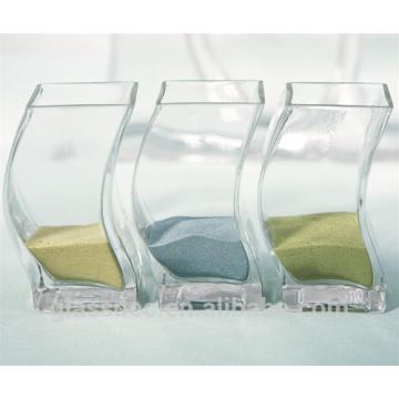 Nouveaux garnitures décoratives en vase à haute qualité