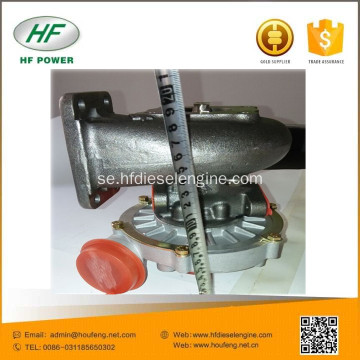 Deutz BF4L913 diesel engine spare parts supercharger