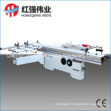 Mj6132dt High Precision Silding Table Saw Machine