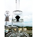 Bend Neck Rauchen Pfeife Recycler Wasser Pfeife Inliner Diffusor Glas Wasser Rohr Hbking Waterpipe Freies Verschiffen
