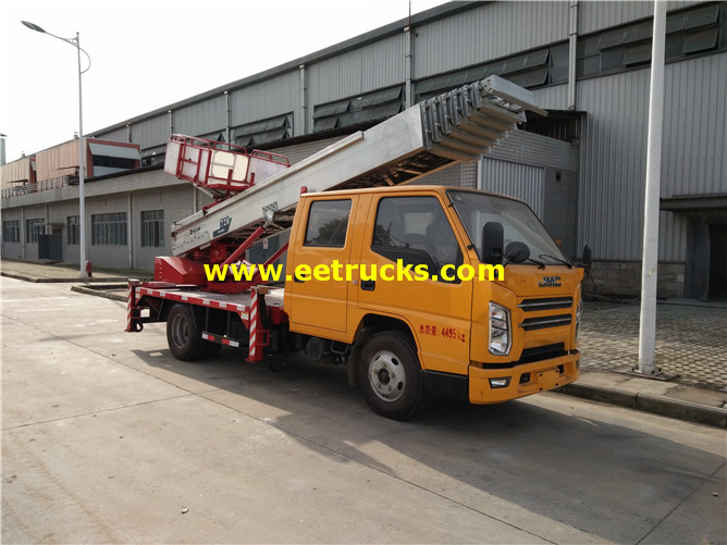 1 Ton Truck bed Platforms