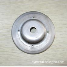 Parts of Lighting accessories metal